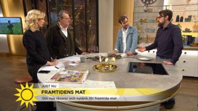 Framtidens mat TV4