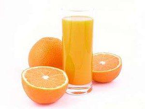 Ett juiceglas får innehålla max 5 fruktflugor för att godkännas av FDA.