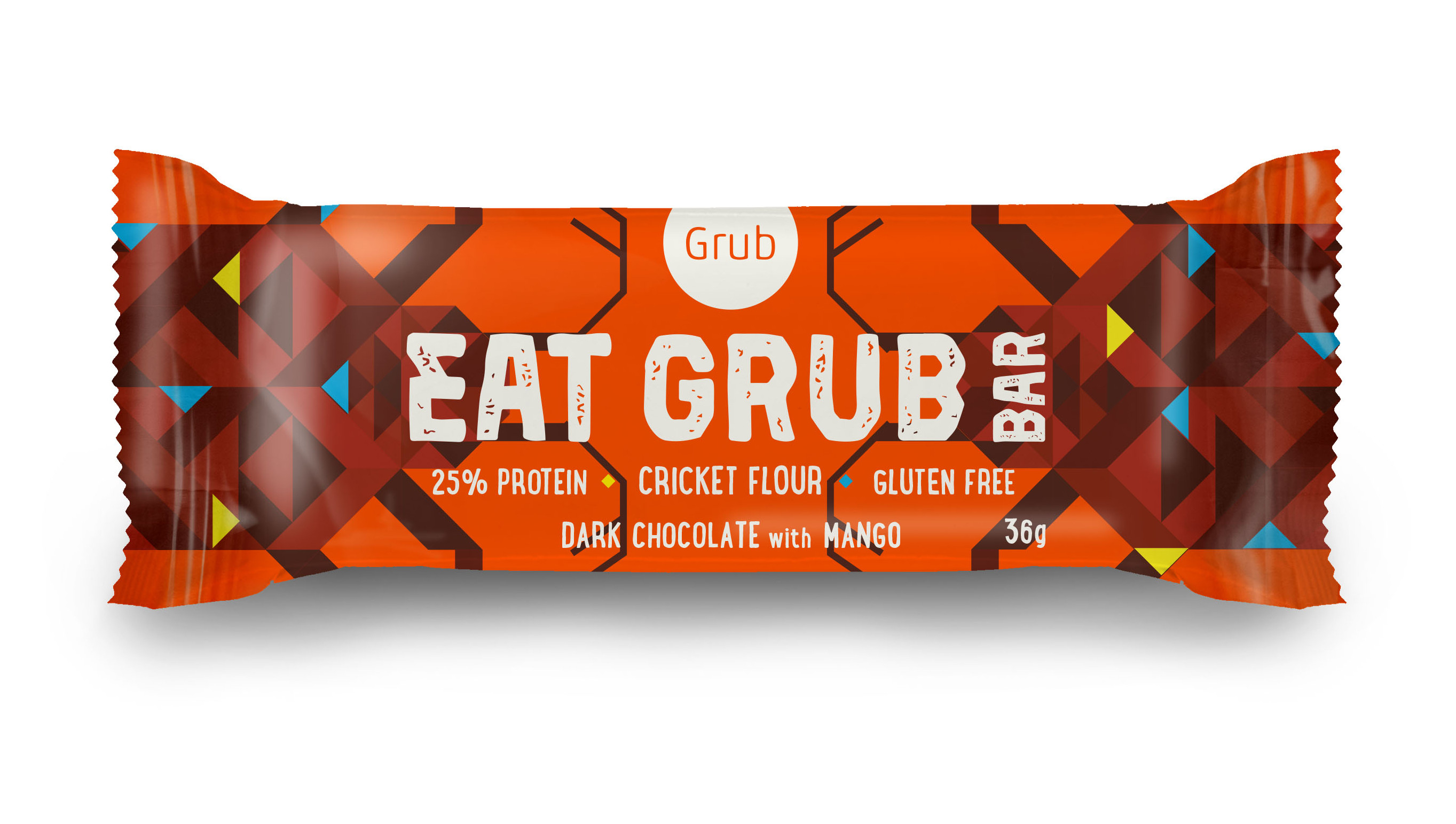 Eat grub bar