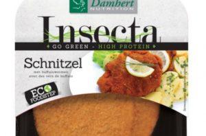 I Belgien kan man knalla in på motsvarigheten till Ica och exempelvis köpa schnitzel gjord på buffalomask.