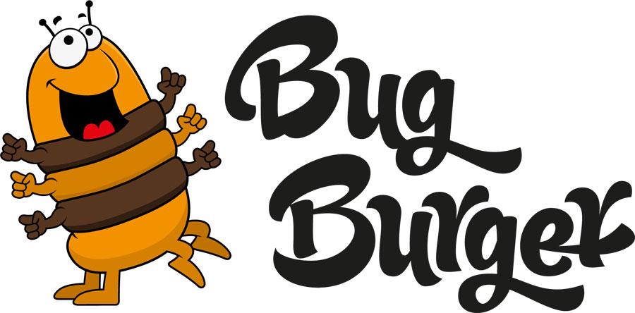 Bug Burger - äta insekter!
