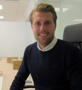 Adam Engström, Nutrient