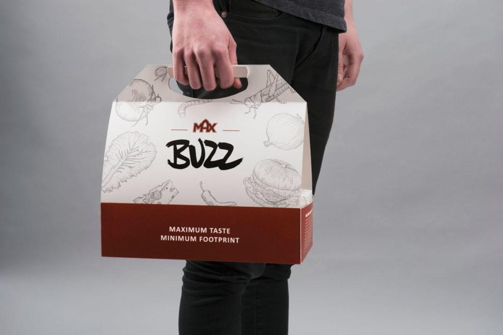 Max Buzz Takeaway