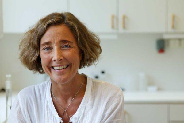Karin Wendin