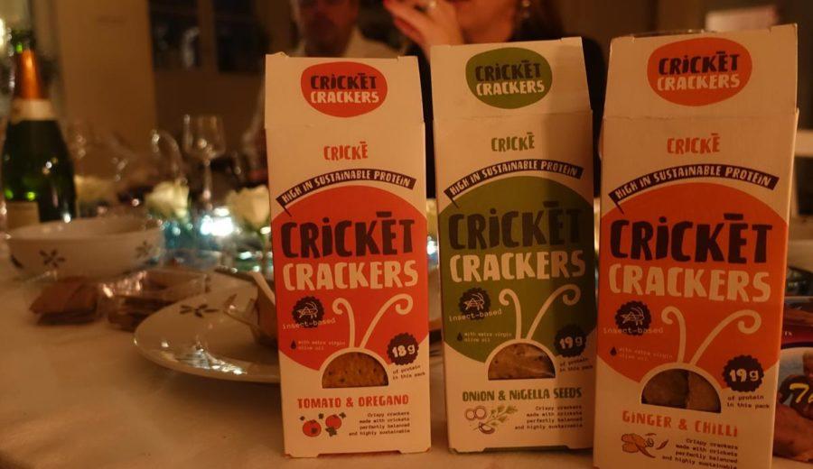 Cricke crakers new year
